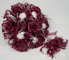 quinceanera bouquets heidicollection quinceanera bouquet in dusty color