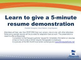 tips on impressions job fair ppt video online download