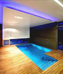 Small Indoor Pools Fascinating Indoor Swimming Pool About Minimalist Small Room