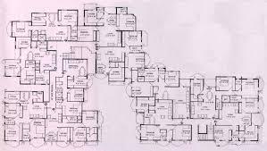 floor plans for homes one baby nursery mansion floorplans mansion plans mediterranean