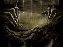 dark halloween wallpaper creepy wallpaper and background 1600x1200 id 247786