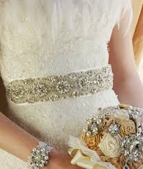 virtual novia book cinturones de pedrería para novias bridal