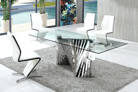 glass dining room table and chairs dining table glass dining table and chairs uk table ideas uk