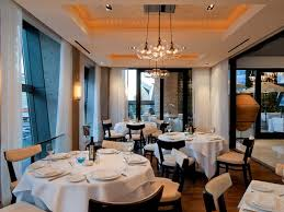 dining room charlie bird nyc considering the simple way of