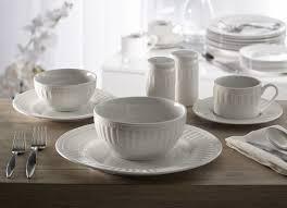 thanksgiving china sets design guild sparta 50 piece dinnerware set service for 8