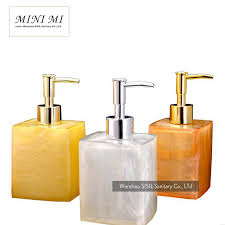 Modern Bathroom Soap Dispenser by Compare Prices On Mini Soap Dispenser Online Shopping Buy Low
