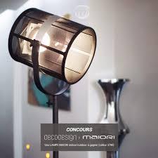 Lampe Deco Design Concours Lampe Maiori Indoor Outdoor 379 U20ac