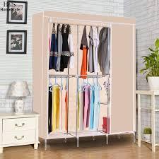 Clothes Closet Online Get Cheap Portable Clothes Closet Aliexpress Com Alibaba