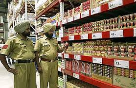 store in india walmart makes inroads into india with joint venture