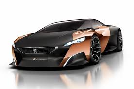 concept cars the 10 sexiest concept cars ever gizmodo uk