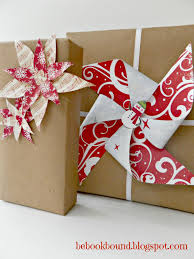 gift wrap decorations 6 beautiful gift wrap ideas thegoodstuff