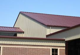 Southern Roofing Center by Central States Mfg Premium Metal Roofing Siding And Components