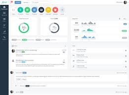 wordpress galley templates cool admin templates for websites and apps 34 outstanding admin panels for your web applications