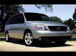2005 Ford Freestyle Interior 50 Best Used Ford Freestar For Sale Savings From 2 839