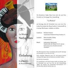 K Hen Ausstellung Aktuell U2014 Nadja Zikes