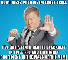 Internet Troll Meme - internet trolls beware lol imgur