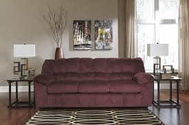 Burgundy Living Room Furniture by Burgundy Full Leather Traditional Living Room W Options Fiona