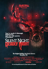return to the main poster page for silent night deadly night