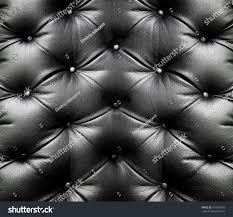 Brown Leather Sofa Texture Black Leather Texture Sofa Closeup Shot Stock Photo 107560616