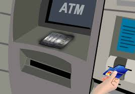 how to withdraw money from atm machine 7steps uandblog
