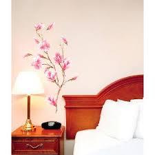 homeshop18 home decor home decor line magnolia wall stickers wall decals homeshop18