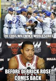 Chicago Cubs Memes - chicago cubs world series chs meme