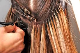 keratin bonded extensions hair extensions yes or no my avenue 27