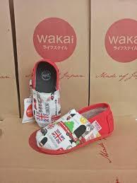 Jual Sepatu Wakai kumpulan harga jual sepatu wakai jakarta mei 2018 best seller
