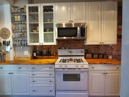 Kitchen Cabinets Second Hand by Row House Refuge The Recycled Kitchen