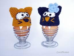 accessoire cuisine rigolo chats en chapeau d oeuf accessoire de cuisine rigolo