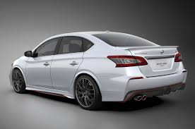 nissan altima rim size nissan sentra nismo concept debuts with 240 hp turbo i 4 motor