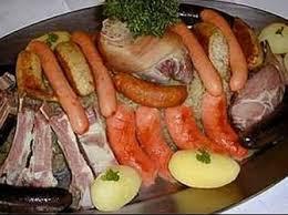 cuisiner choucroute cuite choucroute alsacienne à l ancienne recette de choucroute