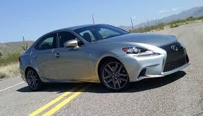 lexus is350 toyota road test 2015 lexus is 350 f sport testdriven tv