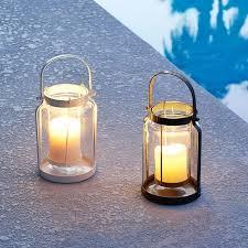 summer sale candle lanterns from west elm gardenista