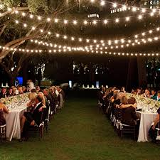 outdoor bulb string lights string lights outside dining entertaining pinterest within