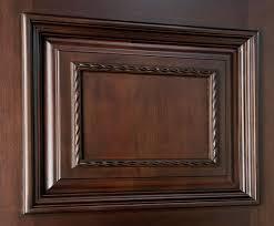 Walnut Interior Door Custom Interior Door Single Solid Wood With Walnut Finish