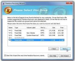 pandora data recovery software free download full version pandora data recovery alternative for windows and mac os x