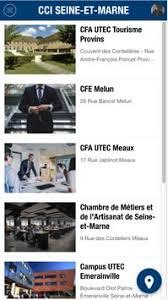 chambre de commerce seine et marne cci seine et marne apk free business app for android