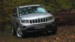 compass jeep 2011 essai jeep compass 2011 youtube