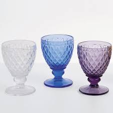 bicchieri a calice calice tuscany fade trasparente ml 250 calice vetro tuscany 6