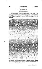 Council Of Trent Decree On The Eucharist Page Delineation Of Catholicism Djvu 296 Wikisource The