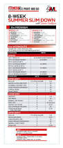 Crossfit Programming Spreadsheet Best 20 Strength Program Ideas On Pinterest Strength Training