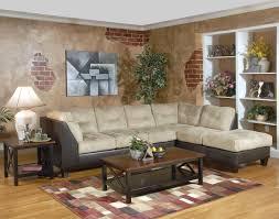 serta upholstery two tone sectional marino collection 2450 two tone sectional sofa