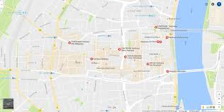 Waze Map Google Maps Entfernung Messen U2013 So Geht U0027s U2013 Giga