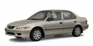2003 toyota corolla mpg automatic 2002 toyota corolla overview cars com