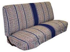 amazon black friday carseat amazon com baja blue saddle blanket bench seat cover standard fit