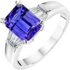 rings with tanzanite images Diamonds international rings gt fashion gt safi kilima tanzanite jpg