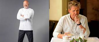 cauchemar en cuisine anglais cauchemar en cuisine philippe etchebest vs gordon ramsay qui