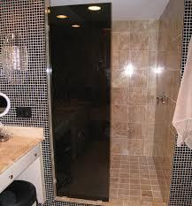 Black Shower Door Shower Door Colors In Bonita Springs Fl