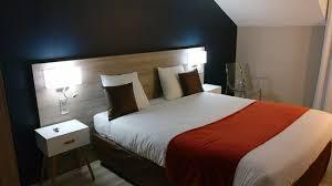 lit chambre lit chambre 51 photo de hotel de la saulaie doué la fontaine